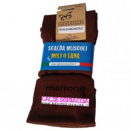 SCALDAMUSCOLI MARRONI