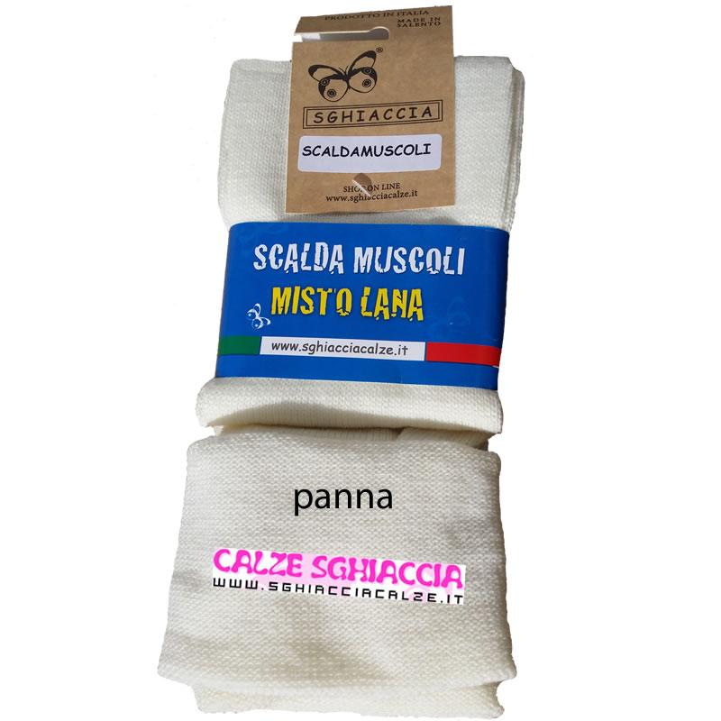 SCALDAMUSCOLI PANNA